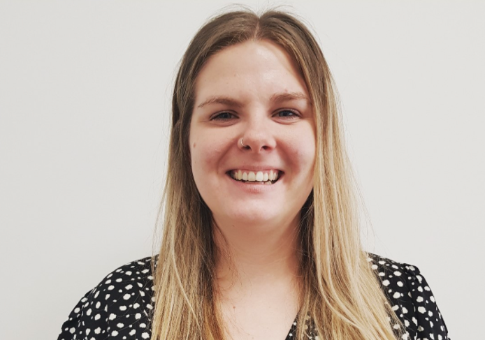 Welcome Jade Austin, Counselling Services now available at Accept Care